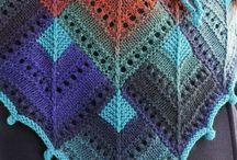 Modular knitting