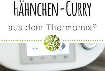Dinner mit Freunden aus dem Thermomix® / Mach kräftig Eindruck beim nächsten Dinner mit Freunden aus dem Thermomix®