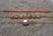 Petitemanie / Handmadejewelry