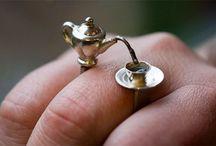 cín prsteny
