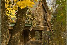 domy / kultura, architektúra,