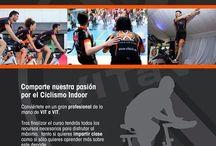 Formaciones VITaVIT / Formación de Instructores de Ciclismo Indoor