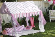tent ideas for kids