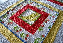 Sewing and quilting / by ... T-Mc