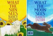 Books I Love for Kids