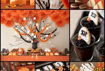 Dessert Tables / by Pinterest Fun