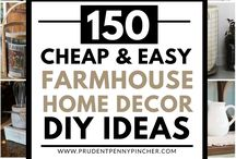 Fixer Upper & Farmhouse Style / Do you love farmhouse style, home decorating, watching Fixer Upper, Chip and Joanna Gaines, Magnolia Home,  rustic, modern farmhouse, industrial home decor and awesome farmhouse style DIY decorating? Me too!!! And then some! This board is open to contributors. Limit it to 3 pins per day and no off-topic pins (they will be deleted). Follow me then shoot me an email at natosha {at} loveandsweettea.com to be added.