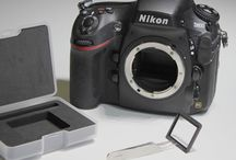 Nikon D800 / by Petr Eremin