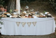 Wedding / Ideas for our June 21, 2014 wedding