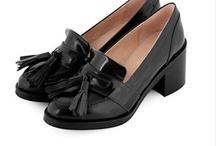 Shoes / Sapatos, botas, sandálias
