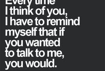 just say so...
