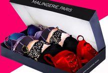 La box lingerie adaptée à votre profil