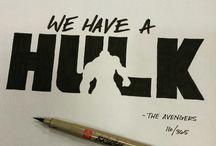 #super heroes