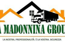 La Madonnina Group Sgomberi Milano