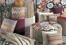 Modern Bohemian / Mixing modern and bohemian styles is a great way to achieve a unique and on-trend look for your home. / by YLiving
