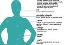 Orientações de saúde