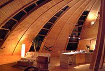 House Ideas Dome / by Willie Slepecki