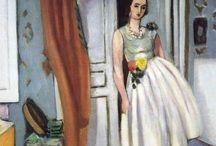 Henri Matisse / Henri Matisse