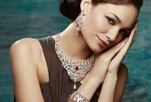 Bridal Jewellery / We offer wide range of Indian Imitation Bridal Jewellery from various famous designers brand.