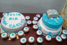 tortas Cristina