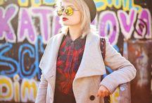 Look (Fashion) / Looks Style Inspiration Fashion