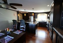93 - Laguna Niguel - Kitchen Remodel / Kitchen Remodel with custom cabinets in Laguna Niguel Orange County