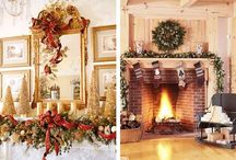 Home for the holidays / by Samantha Birdsall