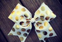 Big bows
