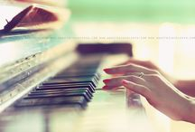 piano is my life