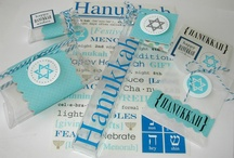 Judeica / Need something for a Bar or Bat Mitzvah or Hanukkah?  Lot's of inspiration here!