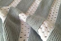 Brei een deken