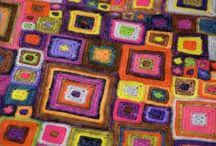 Crochet/Needlework / by bobbi houle