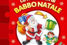 Christmas books / Christmas books by Italian publishers