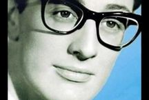 Buddy Holly (1936-1959) / Buddy Holly & The Crickets - music written and/or recorded by Buddy Holly