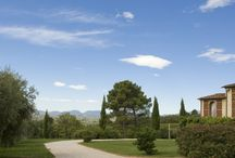 Villa Giulietta in Lucca, Tuscany / Vacation rental villa situated in Lucca, Tuscany, Italy.