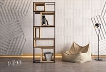 Balkonstudio furniture