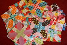Quilt Blocks / by Jenny Doepker