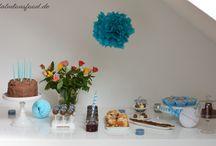 Sweet Table | Candy Table / Sweet Table, Candy Table