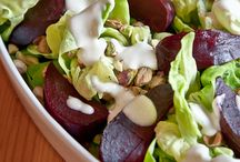 SANE Salads