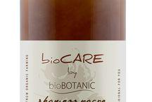 BIOBOTANIC - bioCARE - PIELĘGNACJA