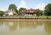 Waterfront for Sale / by Pam Sawyer