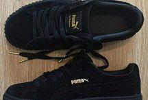 Puma cipők