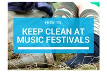 Blog Posts - Festival Tips & Guides / The latest tips and guidance about festivals!