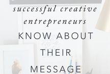 Business • Copywriting
