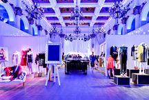 Marks & Spencer Christmas Press Show / Christmas Launch Showcase!