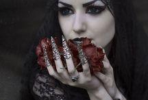 Gothic voorbeelden jolanda