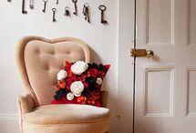 decorating ideas / by Brittany Wachsmann