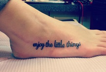phrases tattoo