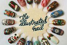 Nails / by Christine Tomlinson