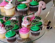 Flamingoflauge 3&7